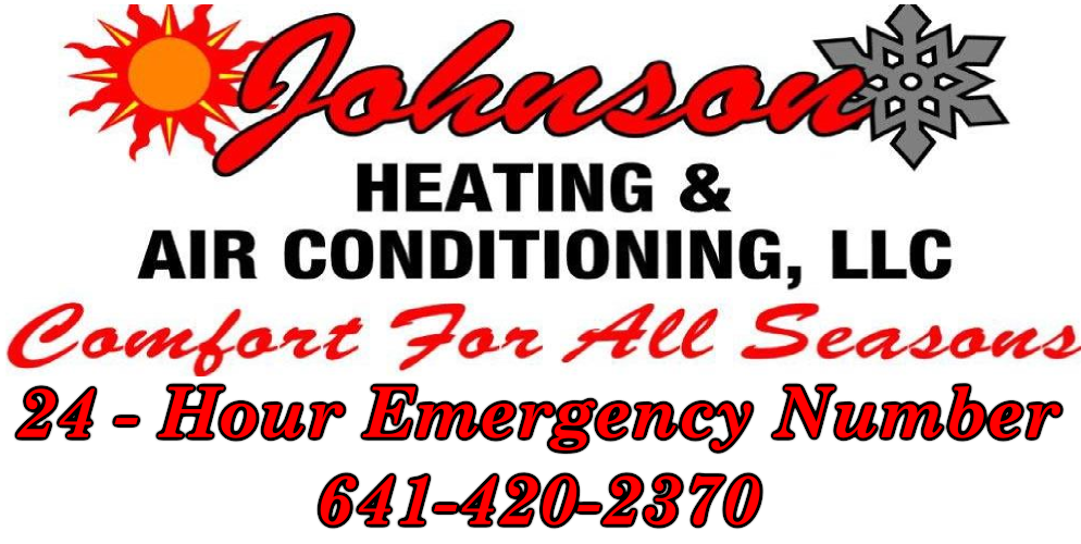 johsonsin heating and ac emergency number